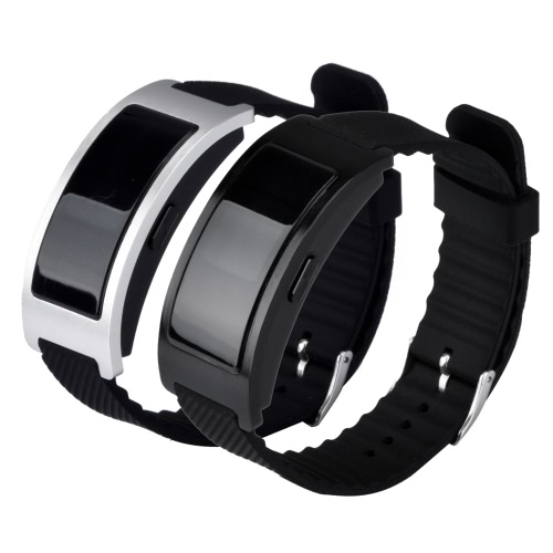 CK11 Sports Smart Bracelet Band 0.66 Screen for iOS 8.0 Android 4.4 with Bluetooth 4.0 or above Smartphone Step Motion Meter SleeCellphone &amp; Accessories<br>CK11 Sports Smart Bracelet Band 0.66 Screen for iOS 8.0 Android 4.4 with Bluetooth 4.0 or above Smartphone Step Motion Meter Slee<br>