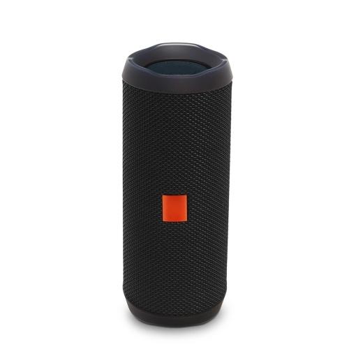 Caleidoscopio Mini inalámbrico BT al aire libre portátil resistente al agua Hifi Chargeable reproductor de música estéreo