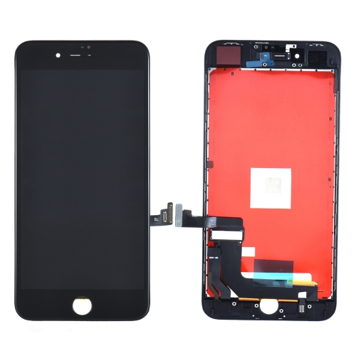 Screen Replacement for iPhone 8 Plus 5.5-Inch LCD Capacitive Screen Multi-touch Digitizer Replacement Assembly Front GlassCellphone &amp; Accessories<br>Screen Replacement for iPhone 8 Plus 5.5-Inch LCD Capacitive Screen Multi-touch Digitizer Replacement Assembly Front Glass<br>