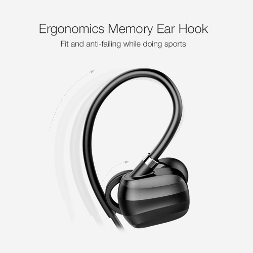GGMM W710 Wireless Business Sport Stereo Bluetooth Headphone Headset Running Earphone Hands-free Pair/off/on Receive/Hang Music PlCellphone &amp; Accessories<br>GGMM W710 Wireless Business Sport Stereo Bluetooth Headphone Headset Running Earphone Hands-free Pair/off/on Receive/Hang Music Pl<br>