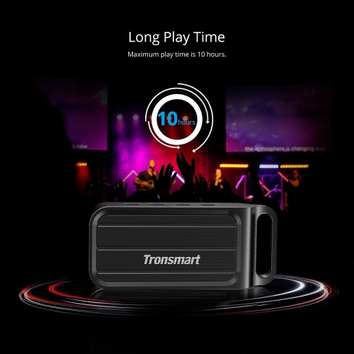 Tronsmart Element T1 Wireless BT Smart Speaker Stereo Speaker Box for iPhone 6S 7 Plus Samsung S8 Tablet Laptop AUX Connecting AntCellphone &amp; Accessories<br>Tronsmart Element T1 Wireless BT Smart Speaker Stereo Speaker Box for iPhone 6S 7 Plus Samsung S8 Tablet Laptop AUX Connecting Ant<br>