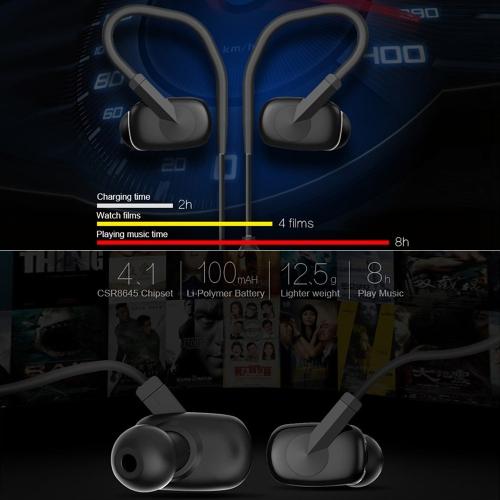 W2 Wireless Sport Earphone In-ear StereoCellphone &amp; Accessories<br>W2 Wireless Sport Earphone In-ear Stereo<br>
