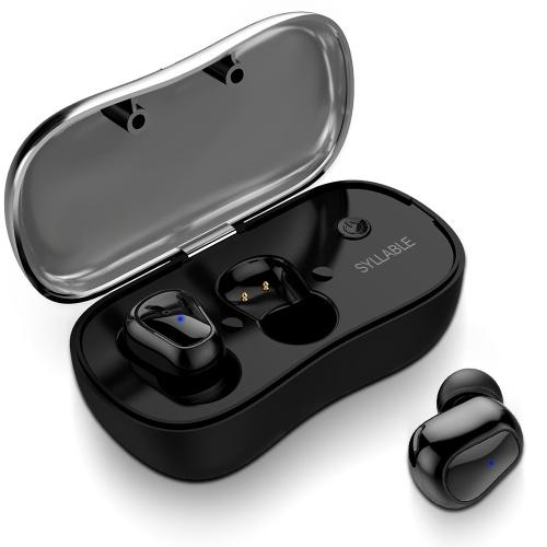 Syllable D900P In Ear Wireless Earphone