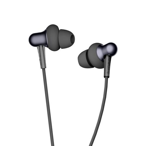 1MORE Auriculares con doble conductor dinámicos con estilo en la oreja