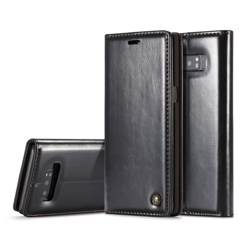 CaseMe 003 Flip Multi-functional Wallet Protective Phone Cover Card-slot for 6.3 Inches Samsung Galaxy Note 8 Eco-friendly StylishCellphone &amp; Accessories<br>CaseMe 003 Flip Multi-functional Wallet Protective Phone Cover Card-slot for 6.3 Inches Samsung Galaxy Note 8 Eco-friendly Stylish<br>