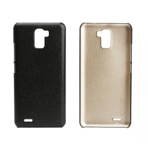 OCUBE Cas de téléphone pour OUKITEL K5000 Couverture de téléphone en plastique dur anti-rayures Anti-choc