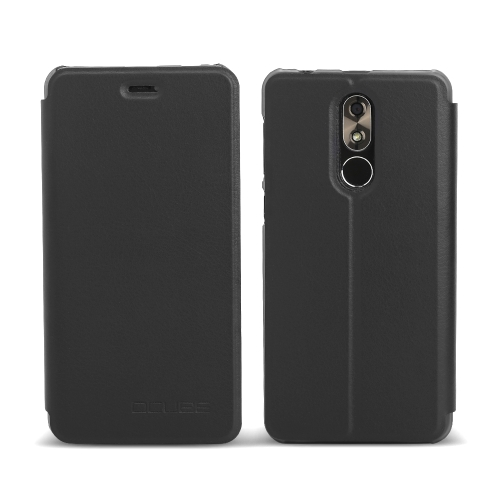 OCUBE Phone Cover for CUBOT R9 Soft PU Leather Phone Case Protective Shell Full Protection Dustproof Shock-absorbing