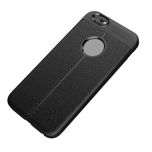 iPhone 6 Plus 6Sプラスカバーバンパー5.5inchのための携帯電話の保護ケース環境にやさしいスタイリッシュなポータブルアンチスクラッチ耐久性のある耐久性