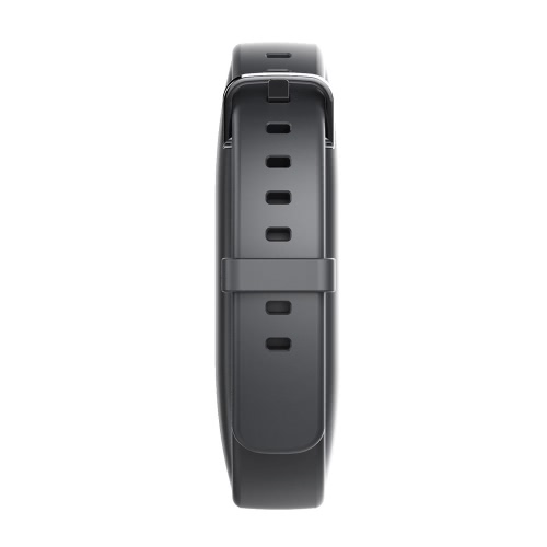 Lenovo-HW01 Smart Band 0.91inch OLED Screen 128*32pixel Bluetooth 4.2 Ultra-low Power 85mAh Battery IP65 Sports Band Heart-rate PeCellphone &amp; Accessories<br>Lenovo-HW01 Smart Band 0.91inch OLED Screen 128*32pixel Bluetooth 4.2 Ultra-low Power 85mAh Battery IP65 Sports Band Heart-rate Pe<br>