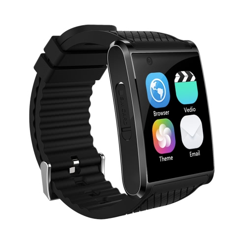 X11 Heart Rate Smart BT Sport GPS 3G/2G Watch Phone MTK6580 512MB RAM+4GB ROM Android 5.1 2MP Camera Call Notification Pedometer ACellphone &amp; Accessories<br>X11 Heart Rate Smart BT Sport GPS 3G/2G Watch Phone MTK6580 512MB RAM+4GB ROM Android 5.1 2MP Camera Call Notification Pedometer A<br>