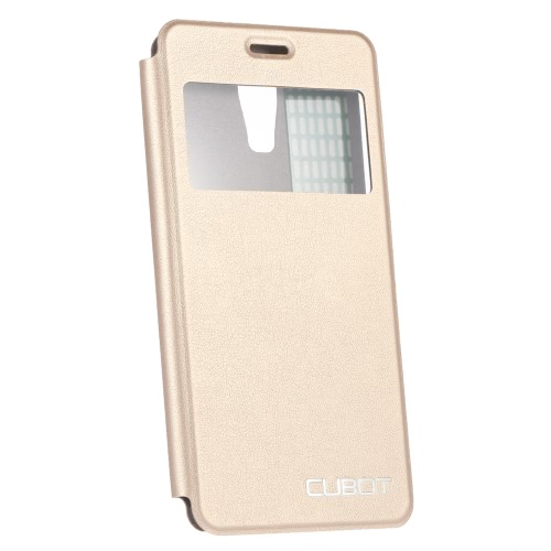 Original Original Elegant Flip Cover Shell PU Leather Protective Case Book Flip with Stand Cellphone Cover for Cubot Z100Cellphone &amp; Accessories<br>Original Original Elegant Flip Cover Shell PU Leather Protective Case Book Flip with Stand Cellphone Cover for Cubot Z100<br>