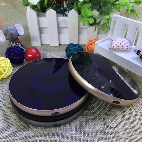 Universal Wireless Charger Pad Samsung S8 Note8 Apple Iphone Vehicle Transmitter Smart Chip Transparent Quick Charging MultifunctiCellphone &amp; Accessories<br>Universal Wireless Charger Pad Samsung S8 Note8 Apple Iphone Vehicle Transmitter Smart Chip Transparent Quick Charging Multifuncti<br>