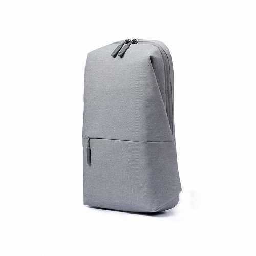 Original Xiaomi Multifunctional Sling Bag Leisure Chest Bag Large Capacity Backpacks Polyester Rucksack for Men WomenApparel &amp; Jewelry<br>Original Xiaomi Multifunctional Sling Bag Leisure Chest Bag Large Capacity Backpacks Polyester Rucksack for Men Women<br>