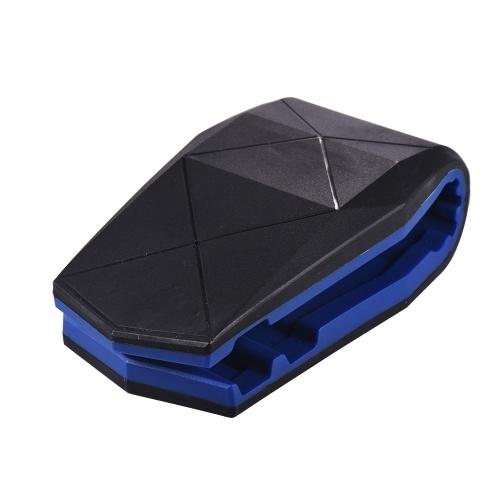 Suporte do telefone que dobra o suporte ajustável do carro