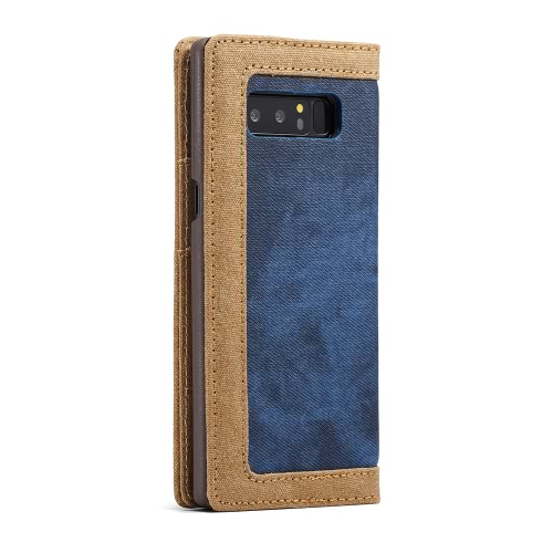 CaseMe 006 Flip Multi-functional Wallet Protective Phone Cover Card-slot for 6.3 Inches Samsung Galaxy Note 8 Eco-friendly StylishCellphone &amp; Accessories<br>CaseMe 006 Flip Multi-functional Wallet Protective Phone Cover Card-slot for 6.3 Inches Samsung Galaxy Note 8 Eco-friendly Stylish<br>