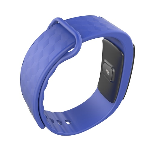 i3 HR Smart Band 0.96inch OLED HD Touch Screen 128*64px Sports Band Heart Rate Sleep Monitor Activities Tracking Call NotificationCellphone &amp; Accessories<br>i3 HR Smart Band 0.96inch OLED HD Touch Screen 128*64px Sports Band Heart Rate Sleep Monitor Activities Tracking Call Notification<br>