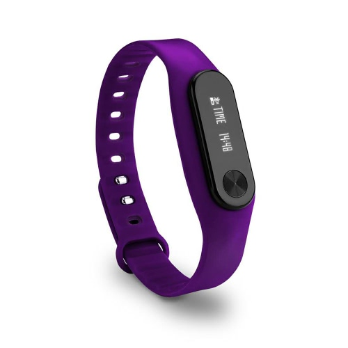 C3 Heart Rate Smart Bluetooth Sport Watch Wristband Bracelet 0.69 OLED Call Notification Pedometer Alarm Anti-lost Sleep MonitorCellphone &amp; Accessories<br>C3 Heart Rate Smart Bluetooth Sport Watch Wristband Bracelet 0.69 OLED Call Notification Pedometer Alarm Anti-lost Sleep Monitor<br>