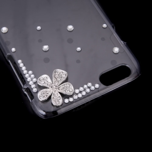 Ultrathin Lightweight Plastic Fashion Bling Shell Case Protective Back Cover for iPhone 6 PlusCellphone &amp; Accessories<br>Ultrathin Lightweight Plastic Fashion Bling Shell Case Protective Back Cover for iPhone 6 Plus<br>