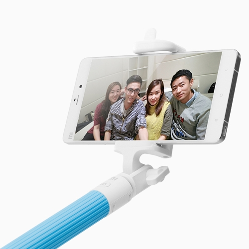 Xiaomi Portable Extendable Wireless Bluetooth Selfie Handheld Monopod Stick Holder 7 Section with Clip for Mi2 Redmi Android IOS 6Cellphone &amp; Accessories<br>Xiaomi Portable Extendable Wireless Bluetooth Selfie Handheld Monopod Stick Holder 7 Section with Clip for Mi2 Redmi Android IOS 6<br>