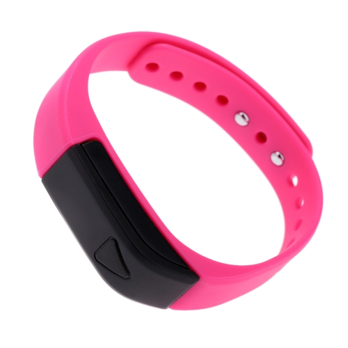 I5 Bluetooth BT4.0 Sports Bracelet OLED Display Screen for IOS 7.0 Android 4.3 Above Bluetooth 4.0 Smartphone Pedometer Sleep MoniCellphone &amp; Accessories<br>I5 Bluetooth BT4.0 Sports Bracelet OLED Display Screen for IOS 7.0 Android 4.3 Above Bluetooth 4.0 Smartphone Pedometer Sleep Moni<br>