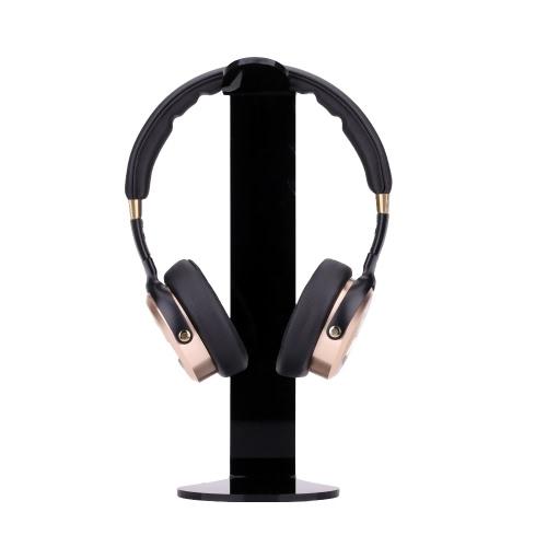 Acrylic L-shape Earphone Holder Headset Stand Headphone Rack for iPhone SamsungCellphone &amp; Accessories<br>Acrylic L-shape Earphone Holder Headset Stand Headphone Rack for iPhone Samsung<br>