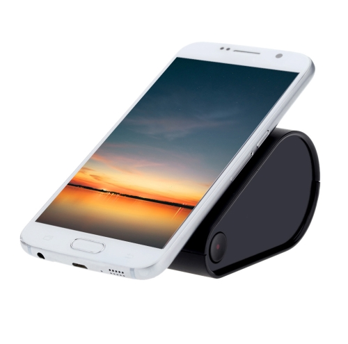Qi Wireless Charging Power Bank 10400mAh G800 Inductive Charger Pad Station Portable Transmitter USB Output for iPhone SamsungCellphone &amp; Accessories<br>Qi Wireless Charging Power Bank 10400mAh G800 Inductive Charger Pad Station Portable Transmitter USB Output for iPhone Samsung<br>