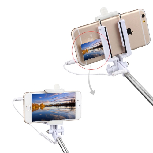 TESCAT TS900 Wire Shaft Telescoping Extending Selfie Monopod Stick Holder Remote Button with Clip 8-36 for iPhone 4S 5 5S 5C 6 6Cellphone &amp; Accessories<br>TESCAT TS900 Wire Shaft Telescoping Extending Selfie Monopod Stick Holder Remote Button with Clip 8-36 for iPhone 4S 5 5S 5C 6 6<br>