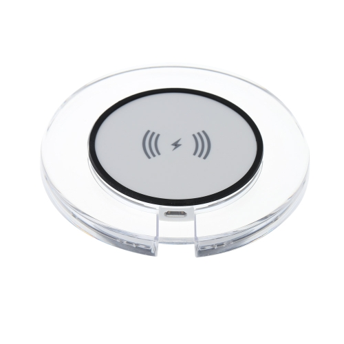 Portable Mini Qi Wireless Charger Transmitter Ultrathin Slim Charging Pad for Samsung S5 S6 S6 Edge LG G4 Google Nexus 4/5 Nokia LCellphone &amp; Accessories<br>Portable Mini Qi Wireless Charger Transmitter Ultrathin Slim Charging Pad for Samsung S5 S6 S6 Edge LG G4 Google Nexus 4/5 Nokia L<br>