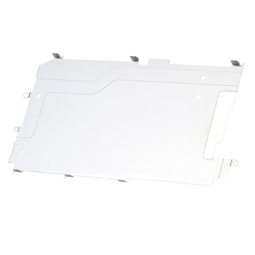 LCD Liquid Crystal Screen Metal Shield Support Plate Saver Phone Parts for iPhone 6 4.7Cellphone &amp; Accessories<br>LCD Liquid Crystal Screen Metal Shield Support Plate Saver Phone Parts for iPhone 6 4.7<br>