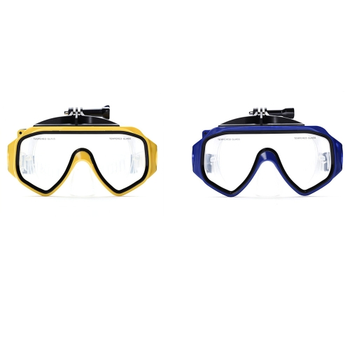 Diving Mask Action Camera Accessories Scuba Diving Google Snorkeling Silicone Tempered Glass Goggles for Xiaomi Xiaoyi CameraCellphone &amp; Accessories<br>Diving Mask Action Camera Accessories Scuba Diving Google Snorkeling Silicone Tempered Glass Goggles for Xiaomi Xiaoyi Camera<br>