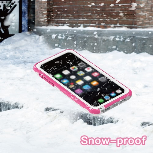 Dual-Use Phone Protective Case in Daily Life Waterproof Shock-Proof Mode Exchangeable Cover Snow-Proof Durable Phone Case MultifunCellphone &amp; Accessories<br>Dual-Use Phone Protective Case in Daily Life Waterproof Shock-Proof Mode Exchangeable Cover Snow-Proof Durable Phone Case Multifun<br>