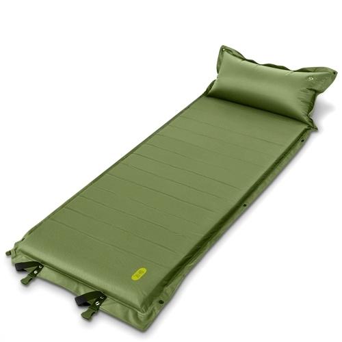 Xiaomi Zaofeng im Freien einzelne automatische aufblasbare Kissen Schlafsack