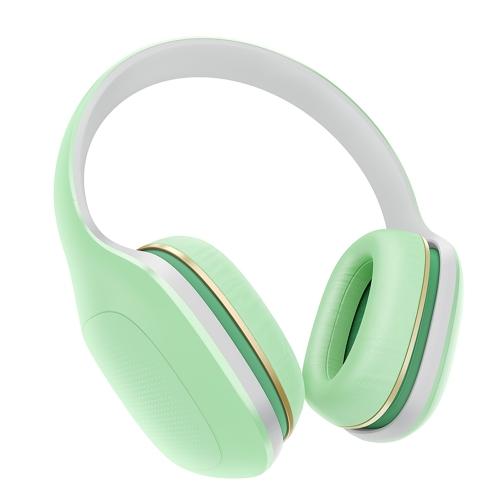 Xiaomi Mi Headphonesリラックス版Hi-Res Audio