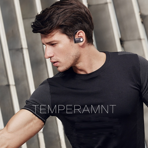 AWEI T2 Business Sport Earphone In-ear Stereo BT4.2 Running Headphone Headset Hands-free Pair/Off/On Receive/Hang Music Play/PauseCellphone &amp; Accessories<br>AWEI T2 Business Sport Earphone In-ear Stereo BT4.2 Running Headphone Headset Hands-free Pair/Off/On Receive/Hang Music Play/Pause<br>