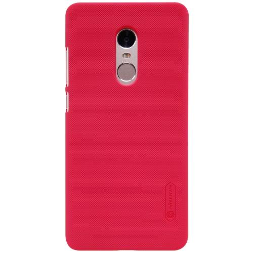 小米科技Redmi注4用NILLKIN電話バックカバー保護シェル高品質のつや消し携帯電話カバー