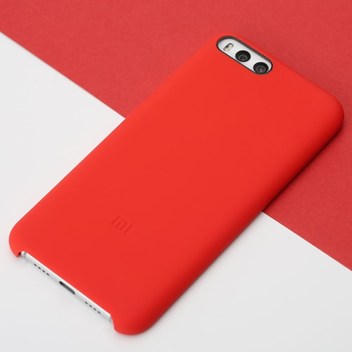 Original Xiaomi Style Silicone Phone Case Soft Hand-feeling Protective Phone Back Cases Shell Cover for Xiaomi 6 Mi6 SmartphoneCellphone &amp; Accessories<br>Original Xiaomi Style Silicone Phone Case Soft Hand-feeling Protective Phone Back Cases Shell Cover for Xiaomi 6 Mi6 Smartphone<br>