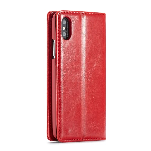 CaseMe Multi-function Phone Case Cover PU Leather Protective Shell Wallet Phone Case Flip Holster Carrying Case Card Holder for iPCellphone &amp; Accessories<br>CaseMe Multi-function Phone Case Cover PU Leather Protective Shell Wallet Phone Case Flip Holster Carrying Case Card Holder for iP<br>