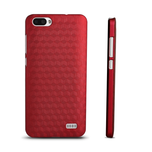 OCUBE Rhombic Lattice Phone Case for Blackview A7 Hard Plastic Protective Phone Cover Anti-scratch Anti-shockCellphone &amp; Accessories<br>OCUBE Rhombic Lattice Phone Case for Blackview A7 Hard Plastic Protective Phone Cover Anti-scratch Anti-shock<br>