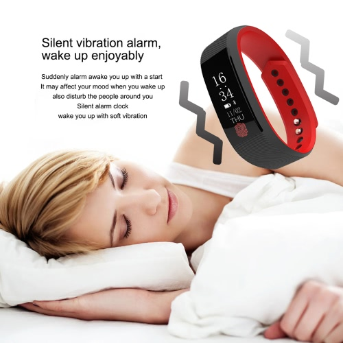 W808S Heart Rate Smart Bluetooth Sport Watch Wristband Bracelet 0.91 OLED Call Notification Pedometer Alarm Anti-lost Sleep MonitCellphone &amp; Accessories<br>W808S Heart Rate Smart Bluetooth Sport Watch Wristband Bracelet 0.91 OLED Call Notification Pedometer Alarm Anti-lost Sleep Monit<br>