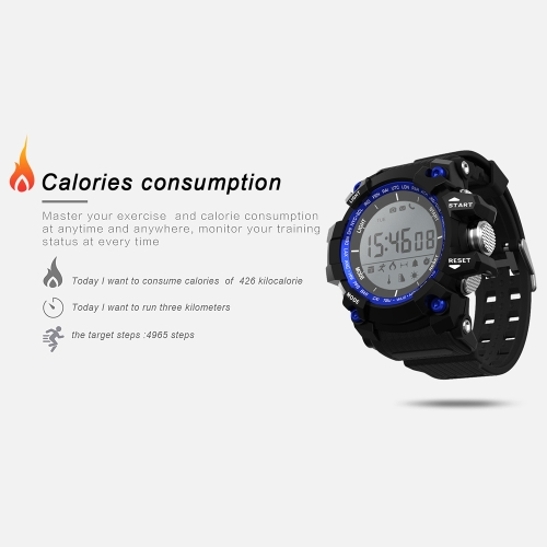 Microwear XR-05 Waterproof Fitness Tracker Smart Band Watch Pedometer / Calorie Burning / Sleep Monitor / Altitude / Air-pressureCellphone &amp; Accessories<br>Microwear XR-05 Waterproof Fitness Tracker Smart Band Watch Pedometer / Calorie Burning / Sleep Monitor / Altitude / Air-pressure<br>