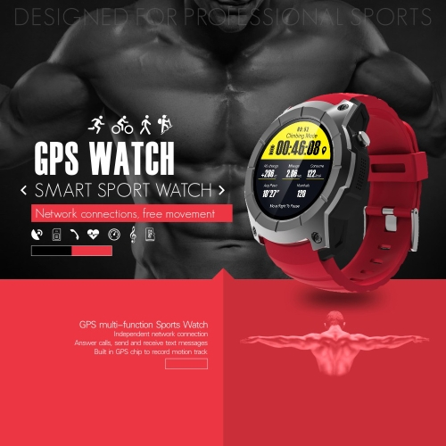 S958 GPS Smartwatch 2G GSM Watch PhoneCellphone &amp; Accessories<br>S958 GPS Smartwatch 2G GSM Watch Phone<br>