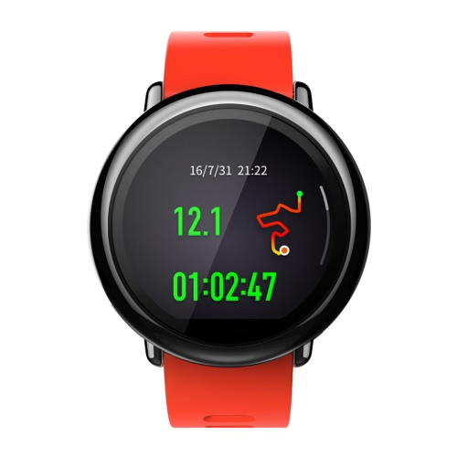 Xiaomi HUAMI AMAZFIT IP67 SmartWatch Frequenza cardiaca GPS [Versione Internazionale]