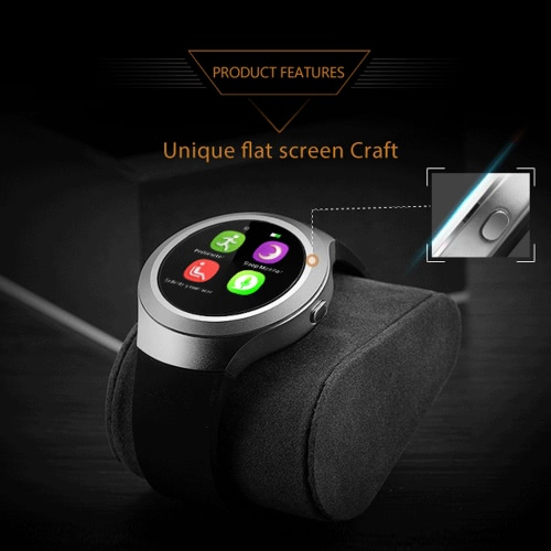 L6 Watch Phone Smart Watch 1.22 IPS Screen MTK2502C 128 + 64MB for IOS 7.0 Android 4.3 Bluetooth 4.0 or Above Smartphone PedometeCellphone &amp; Accessories<br>L6 Watch Phone Smart Watch 1.22 IPS Screen MTK2502C 128 + 64MB for IOS 7.0 Android 4.3 Bluetooth 4.0 or Above Smartphone Pedomete<br>