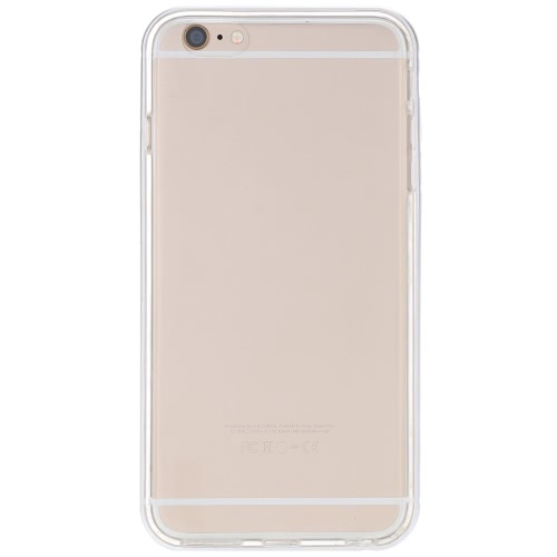 KKmoon Metal Frame + TPU Phone Case Protective Cover Shell for iPhone 6 6S Eco-friendly Material Stylish Portable Ultrathin Anti-sCellphone &amp; Accessories<br>KKmoon Metal Frame + TPU Phone Case Protective Cover Shell for iPhone 6 6S Eco-friendly Material Stylish Portable Ultrathin Anti-s<br>