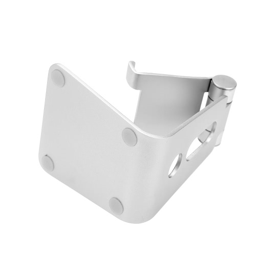 Universal Adjustable Aluminum Stand Multi Angle Cell Phone Holder Dock Bracket for Smartphones TabletsCellphone &amp; Accessories<br>Universal Adjustable Aluminum Stand Multi Angle Cell Phone Holder Dock Bracket for Smartphones Tablets<br>