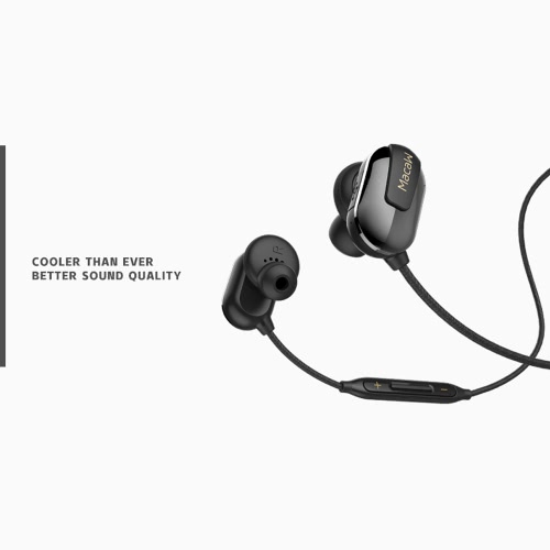 Macaw T50 Sport Earphone In-ear Wireless Stereo BT4.1 Running Headphone Headset Hands-free Pair/Off/On Receive/Hang Music Play/PauCellphone &amp; Accessories<br>Macaw T50 Sport Earphone In-ear Wireless Stereo BT4.1 Running Headphone Headset Hands-free Pair/Off/On Receive/Hang Music Play/Pau<br>