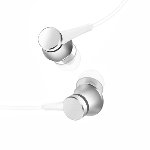 Original Xiaomi In-Ear Earphones Fresh Version 3.5mm Plug Balance Damping System Earbuds Built-in Microphone Answering Calls HeadsCellphone &amp; Accessories<br>Original Xiaomi In-Ear Earphones Fresh Version 3.5mm Plug Balance Damping System Earbuds Built-in Microphone Answering Calls Heads<br>