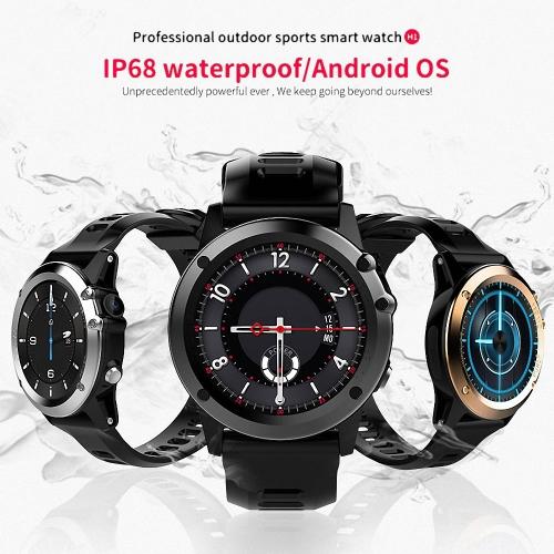 Microwear H1 JM01 Smart Watch 3G Watch Phone IP68 WaterproofCellphone &amp; Accessories<br>Microwear H1 JM01 Smart Watch 3G Watch Phone IP68 Waterproof<br>