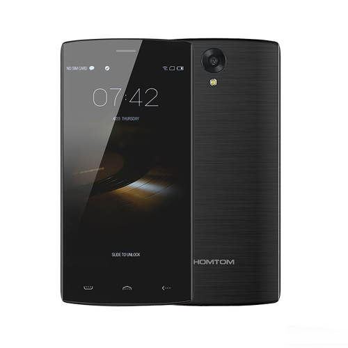 HOMTOM HT7 PRO 5.5 HD Screen 4G Smartphone 2GB RAM 16GB ROMCellphone &amp; Accessories<br>HOMTOM HT7 PRO 5.5 HD Screen 4G Smartphone 2GB RAM 16GB ROM<br>
