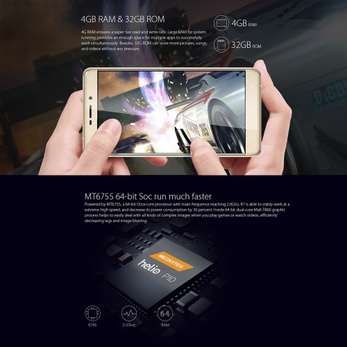 Blackview R7 4G Smartphone 4GB RAM 32GB ROM 9V/2A Quick ChargeCellphone &amp; Accessories<br>Blackview R7 4G Smartphone 4GB RAM 32GB ROM 9V/2A Quick Charge<br>